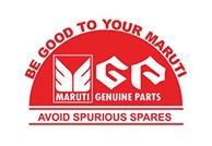 Maruti Genuine Parts